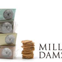 MILLERS DAMSEL WAFERS