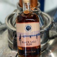 Black Sails Rum