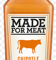 Made For Meat Sauce