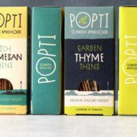 Popti Cornish Bakehouse